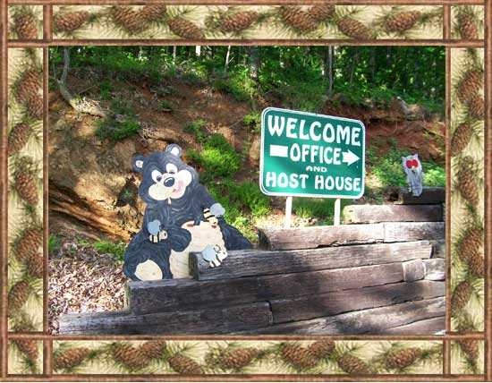 Welcome to Kilin Tyme Cabins